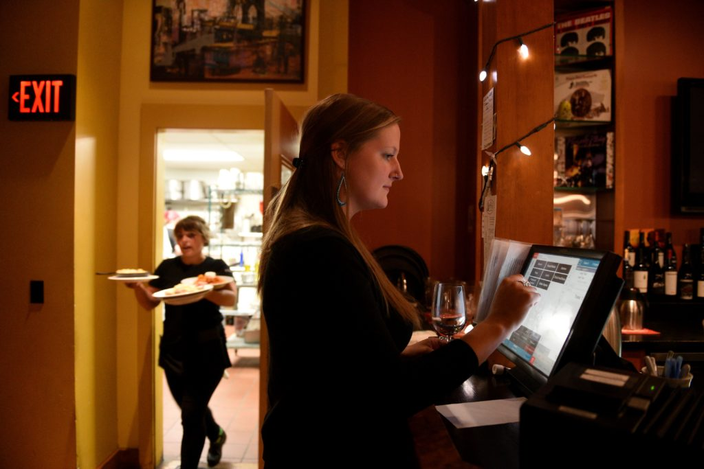 Upper Valley Restaurants Are Hungry For Help Struggle To Find
