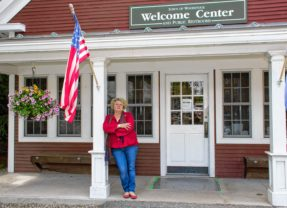 Chamber Profile: Taking the Initiative in Woodstock