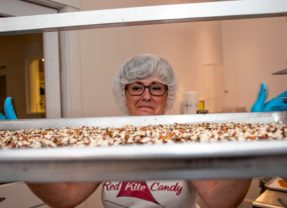 Confection Perfection: Red Kite Candy Co. Soars to Sweet Success