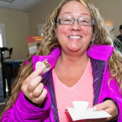 The Big Event: Lake Sunapee Region Chamber of Commerce's ChocolateFest Returns