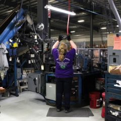 New Hampshire Industries Powers Up: Consolidation Drives Claremont Manufacturer's Growth