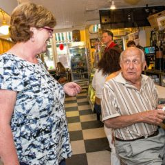 SCORE Stories: Local Landmark Lou's Celebrates 70 Years