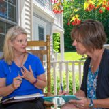 Women and Business: Professional Organizers Help Clients Put Everything In Its Place