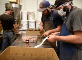 Made in the Upper Valley: Silly Cow's Cocoa Is Hot