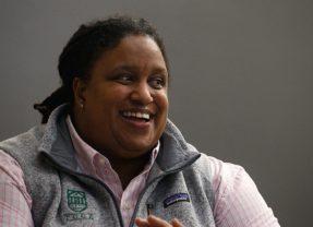 The 'Incredible Life' of Tuck's Dia Draper: Businesswoman, Coach, Traveler, Survivor