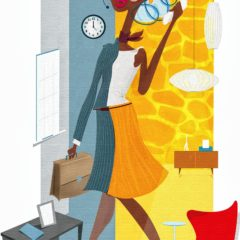 Career Coach: The Best Way to Multitask? One Priority at a Time