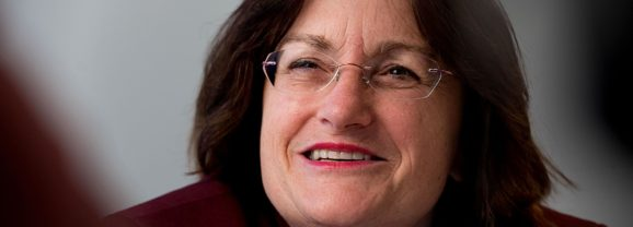 The Business of Agriculture: Rep. Ann Kuster on the Farm Bill