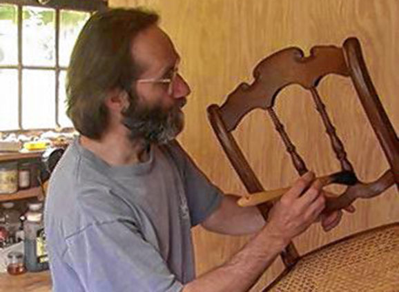 Custom Made by Hand: Canaan's Gary Wood Turns Passion Into Profit