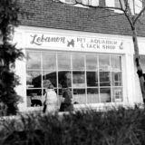 Old Business: A Walk Around the Lebanon Mall in Decades Past