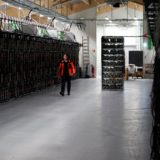Who Needs the Bank? Digital Asset Cryptocurrency Is Creating a New Economic System
