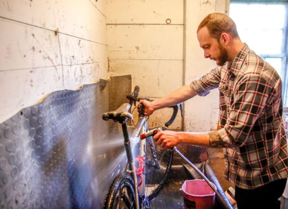 Made in the Upper Valley: Enfield's Drummond Custom Cycles Is a Destination for Cyclists