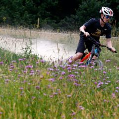 A Region for All Seasons: In the Upper Valley, Recreation Is a Serious Business
