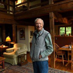 SCORE Stories: Fred Thomas, an Enterprising Skipper With a Voyage Beyond Comparison