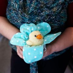 SCORE Stories: Pampered Poultry Takes Flight