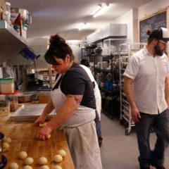 SCORE Stories: Brownsville Butcher & Pantry