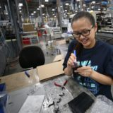 HR Pro: As competition for skilled workers heats up, manufacturers improve health benefits