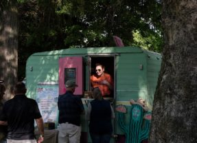The food truck industry is growing in Vt. and N.H. and shows no signs of slowing down