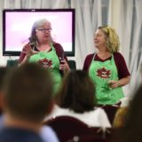 In the Spotlight: Vermont trio competes in 'The Great Food Truck Race'