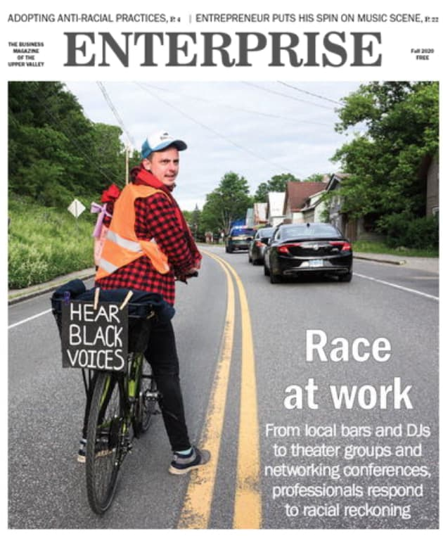 Read the print version of Enterprise