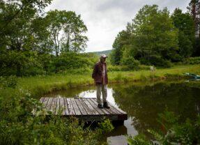 Creating aquatic environments